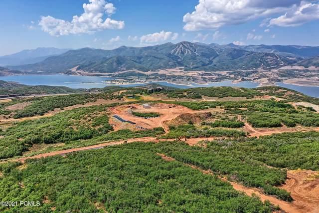 2014 E Peak View Drive, Hideout, UT 84036 (MLS #12101570) :: High Country Properties