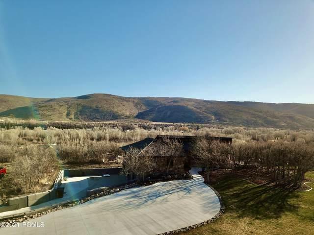 4711 S Bench Creek Road, Woodland, UT 84036 (MLS #12101588) :: Lawson Real Estate Team - Engel & Völkers