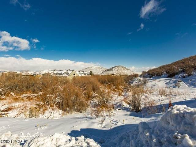 1885 Lower Iron Horse Loop Road, Park City, UT 84060 (MLS #12101608) :: Lawson Real Estate Team - Engel & Völkers