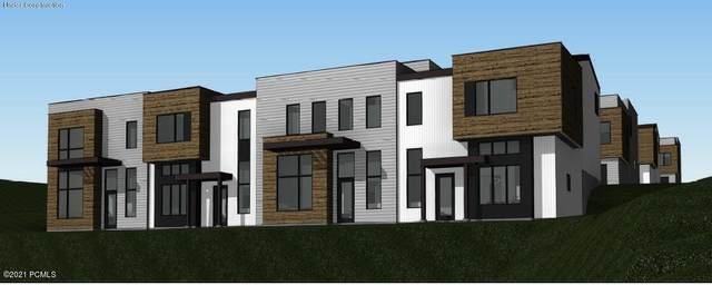8263 N Sierra Drive #239, Park City, UT 84098 (MLS #12101688) :: High Country Properties