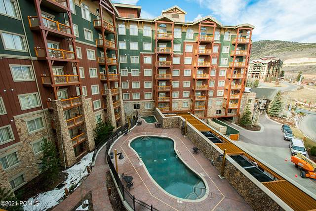 3000 Canyons Resort Drive, Park City, UT 84098 (MLS #12101703) :: High Country Properties