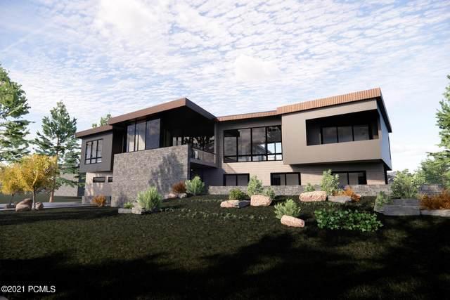 2576 Lucky John Drive, Park City, UT 84060 (MLS #12101783) :: High Country Properties
