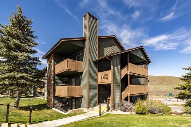 7035 W 2200 West 3-R, Park City, UT 84098 (MLS #12101844) :: High Country Properties