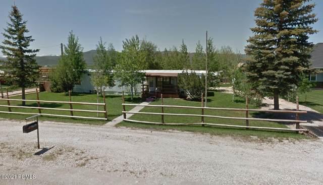 3005 State Road 32, Kamas, UT 84036 (MLS #12101864) :: High Country Properties
