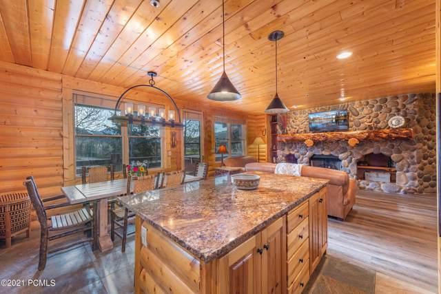 2650 Deer Valley Drive #207, Park City, UT 84060 (MLS #12101865) :: High Country Properties