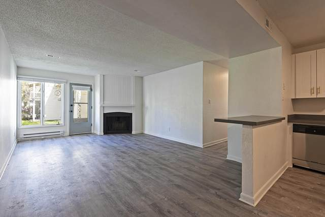 1800 Homestake Road Road 348-L, Park City, UT 84060 (MLS #12101866) :: High Country Properties