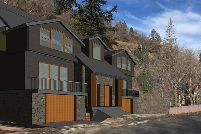 184 Daly Avenue, Park City, UT 84060 (MLS #12101885) :: High Country Properties