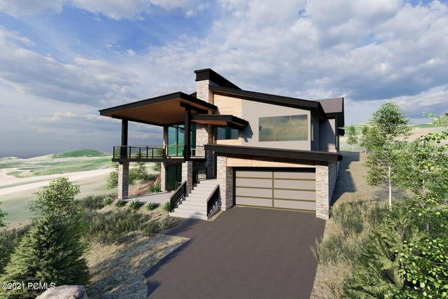 1503 W Ursa Way, Heber City, UT 84032 (MLS #12101910) :: Lookout Real Estate Group