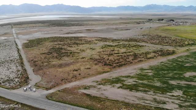 Burmester Road, Other City - Utah, UT 84074 (MLS #12102031) :: High Country Properties