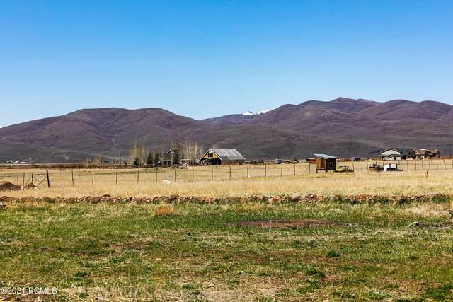 Parcel Cd-311-B- 1 Highway 32, Marion, UT 84036 (MLS #12102101) :: High Country Properties