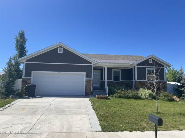 461 E 110 South, Midway, UT 84049 (MLS #12102167) :: High Country Properties