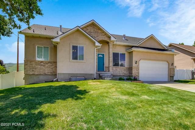 75 N 200, Midway, UT 84049 (MLS #12102203) :: High Country Properties