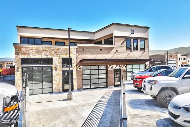 4554 N Forestdale Drive, Park City, UT 84098 (MLS #12102269) :: High Country Properties