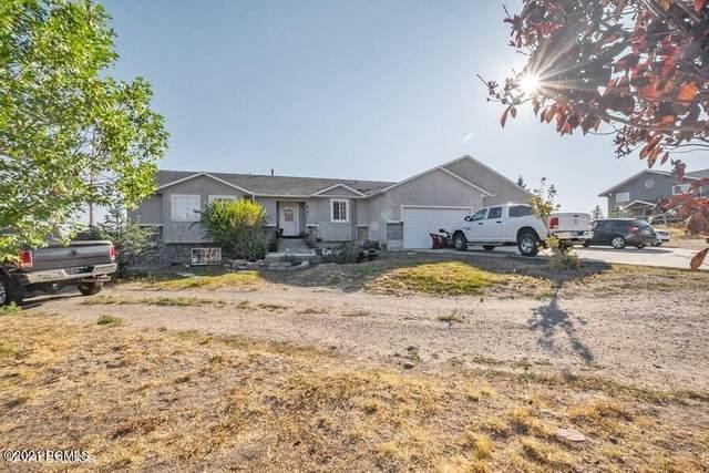 6564 Highland Drive, Park City, UT 84098 (MLS #12102301) :: High Country Properties