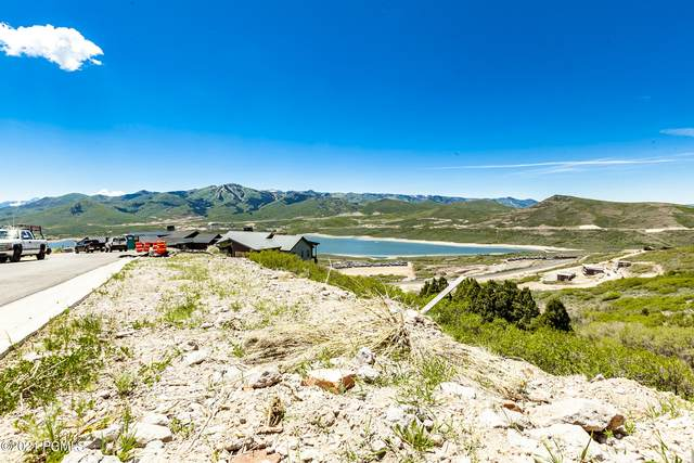 11525 N White Tail Court, Hideout, UT 84036 (MLS #12102305) :: High Country Properties