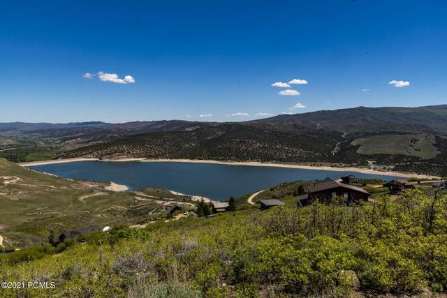 98 E Valley View, Coalville, UT 84017 (MLS #12102315) :: High Country Properties