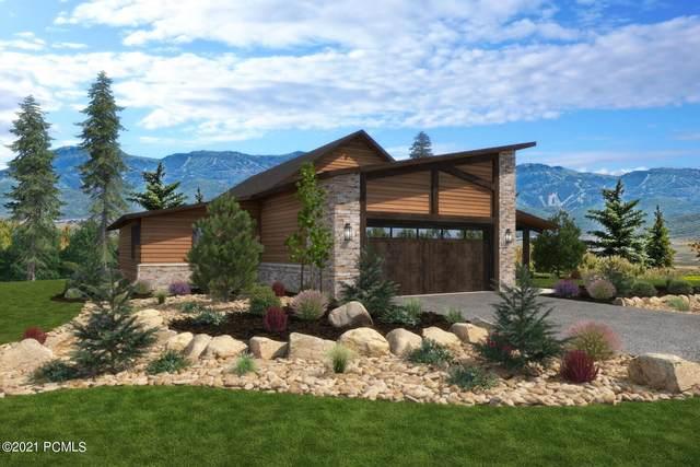 548 Thorn Creek Drive, Kamas, UT 84036 (MLS #12102319) :: High Country Properties