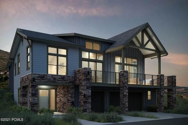 12837 N Belaview Way, Hideout, UT 84036 (MLS #12102329) :: High Country Properties