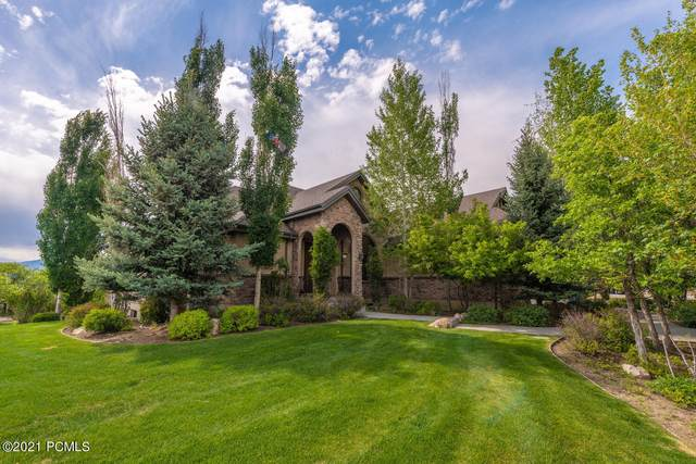 1270 S 4370 E, Heber City, UT 84032 (MLS #12102334) :: Lookout Real Estate Group