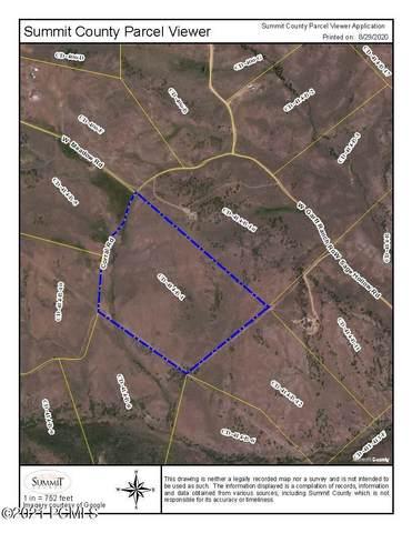 59 Meadow Road, Kamas, UT 84036 (MLS #12102348) :: High Country Properties