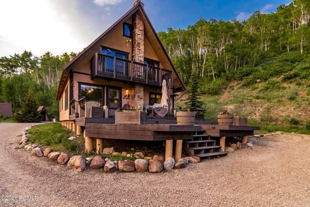 000 000, Wanship, UT 84017 (MLS #12102403) :: High Country Properties