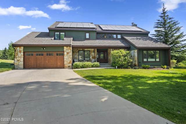 3907 W Silver Spur Circle #1023, Park City, UT 84098 (MLS #12102412) :: Lawson Real Estate Team - Engel & Völkers