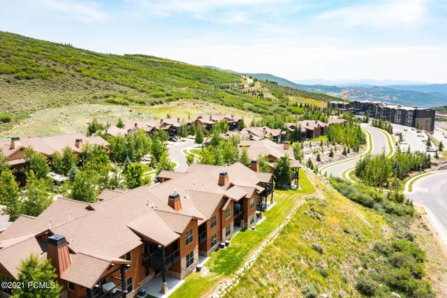 14161 N Council Fire Trail, Heber City, UT 84032 (MLS #12102433) :: High Country Properties