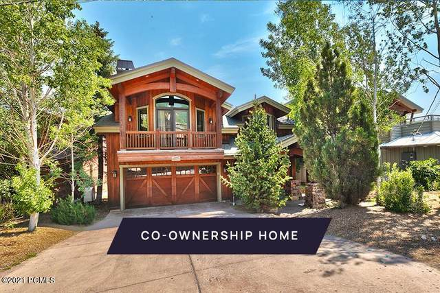 1360 Empire Avenue, Park City, UT 84060 (MLS #12102434) :: High Country Properties