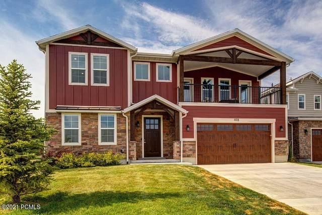 1138 Springer View Loop, Midway, UT 84049 (MLS #12102439) :: High Country Properties