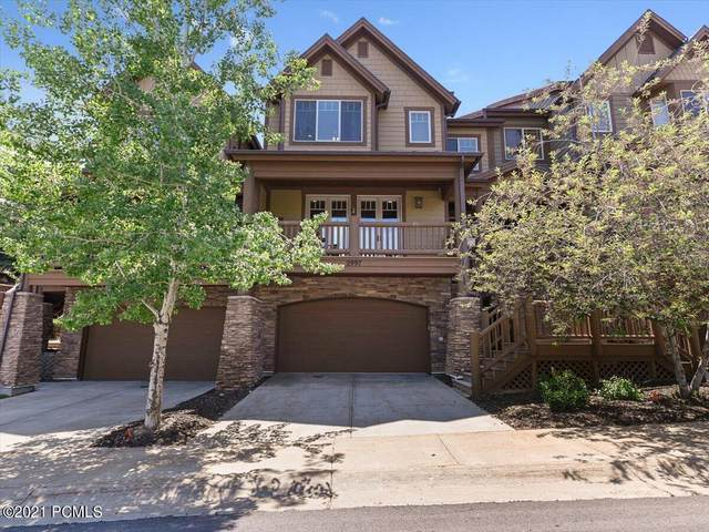 2997 Canyon Link Drive, Park City, UT 84098 (MLS #12102458) :: Lookout Real Estate Group