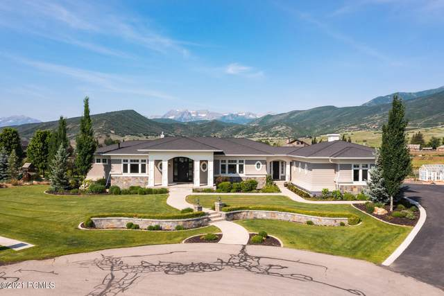 1420 S 200 West, Midway, UT 84049 (MLS #12102482) :: Lookout Real Estate Group