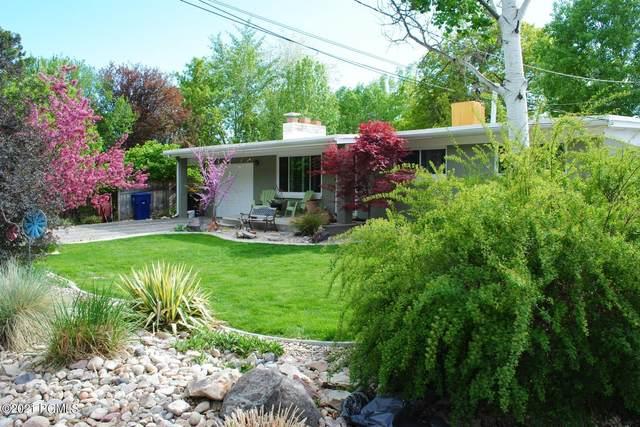 4576 Russell Street, Salt Lake City, UT 84117 (MLS #12102484) :: High Country Properties