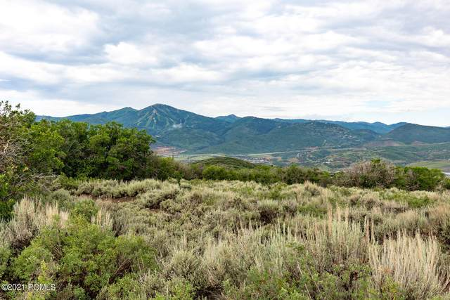 1285 E Lasso Trail, Hideout, UT 84036 (MLS #12102575) :: High Country Properties