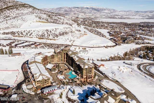 Address Not Published, Park City, UT 84098 (MLS #12102584) :: High Country Properties