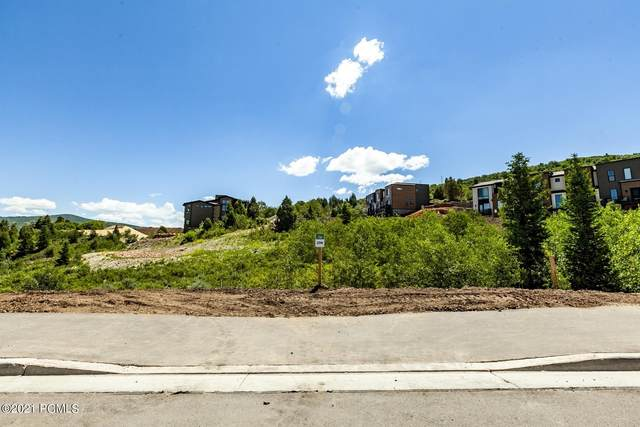 4404 W Discovery Way, Park City, UT 84098 (MLS #12102630) :: Lookout Real Estate Group