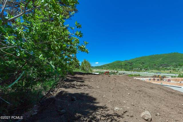 4073 W Discovery Way, Park City, UT 84098 (MLS #12102633) :: Lookout Real Estate Group