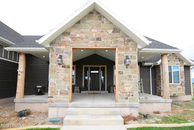 6460 Hwy 23, Newton, UT 84327 (MLS #12102649) :: Lookout Real Estate Group