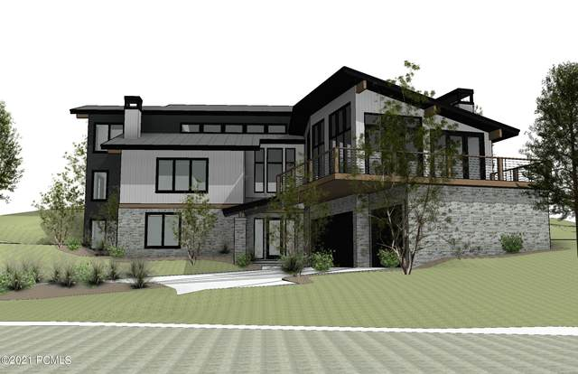 3332 Solamere Drive, Park City, UT 84060 (MLS #12102660) :: High Country Properties