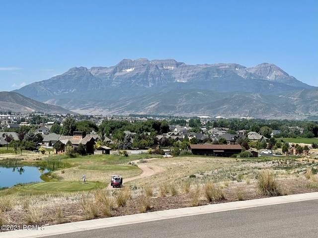 2171 Copper Belt Drive, Heber City, UT 84032 (MLS #12102680) :: High Country Properties