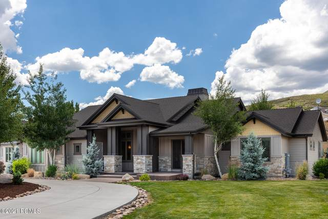 2305 River Meadows Parkway, Midway, UT 84049 (MLS #12102681) :: High Country Properties