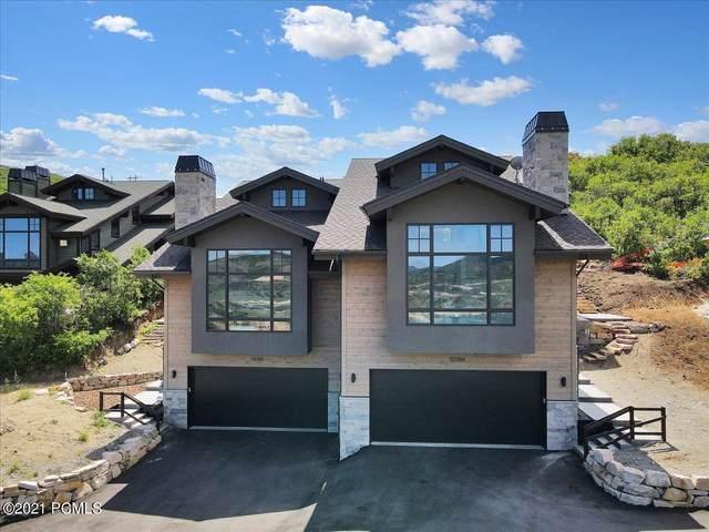 10784 N Hideout Trail, Hideout, UT 84036 (MLS #12102705) :: High Country Properties