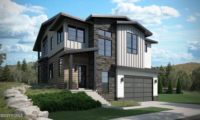 4094 W Sierra Drive #226, Park City, UT 84098 (MLS #12102714) :: High Country Properties