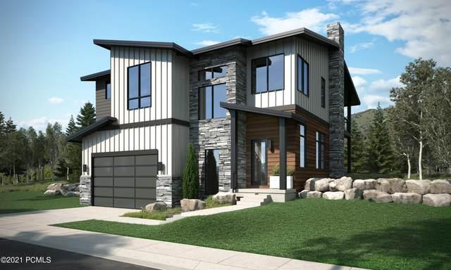 4082 W Sierra Drive #227, Park City, UT 84098 (MLS #12102715) :: Lookout Real Estate Group