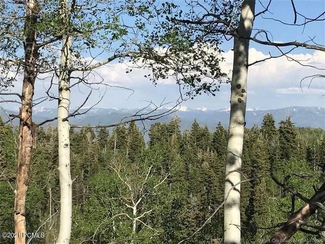 2238 Uintah View Drive, Coalville, UT 84017 (MLS #12102752) :: Lawson Real Estate Team - Engel & Völkers