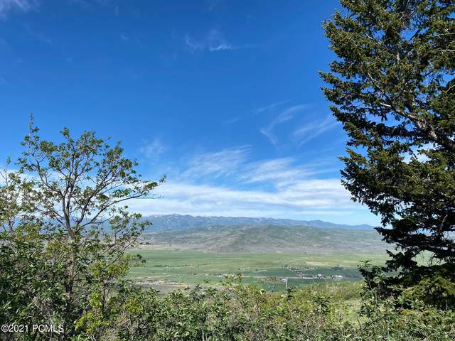 See Remarks And Map, Kamas, UT 84036 (MLS #12102788) :: High Country Properties