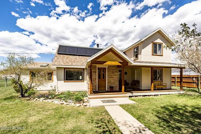 1112 Cow Alley, Oakley, UT 84055 (MLS #12102811) :: Lawson Real Estate Team - Engel & Völkers