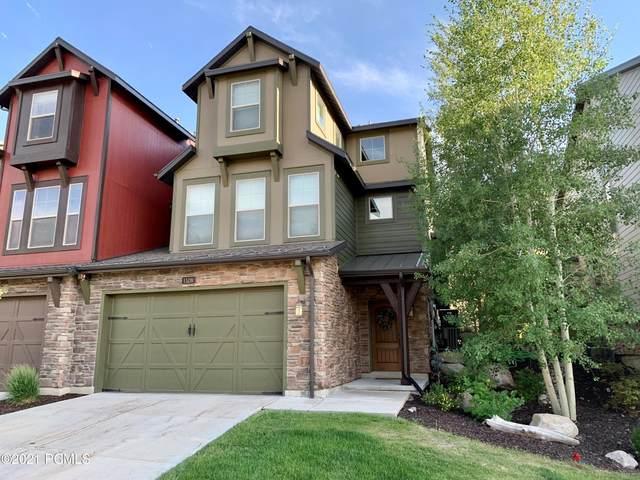 13281 Alexis Drive, Kamas, UT 84036 (MLS #12102820) :: High Country Properties