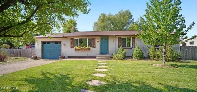 25 W 250 N, Midway, UT 84049 (MLS #12102832) :: Lawson Real Estate Team - Engel & Völkers