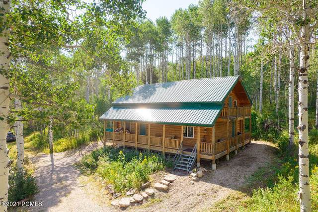 2469 S Bullmoose Drive, Coalville, UT 84017 (MLS #12102834) :: Lawson Real Estate Team - Engel & Völkers