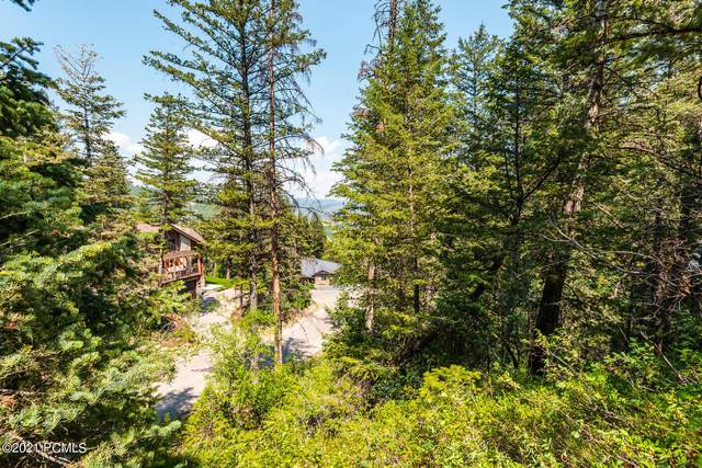 125 Evergreen Circle, Park City, UT 84098 (MLS #12102859) :: Lookout Real Estate Group